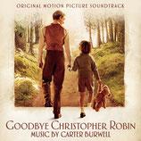 GOODBYE CHRISTOPHER ROBIN (MUSIQUE DE FILM) - CARTER BURWELL (CD)