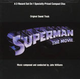 SUPERMAN (MUSIQUE DE FILM) - JOHN WILLIAMS (CD)