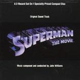 SUPERMAN (MUSIQUE DE FILM) - JOHN WILLIAMS (CD)