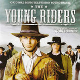L'EQUIPEE DU PONEY EXPRESS (THE YOUNG RIDERS) MUSIQUE - JOHN DEBNEY (CD)