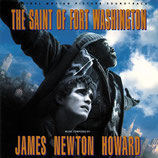 LE SAINT DE MANHATTAN (THE SAINT OF FORT WASHINGTON) - JAMES NEWTON HOWARD (CD)