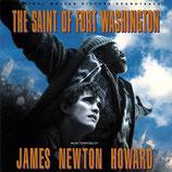 LE SAINT DE MANHATTAN (THE SAINT OF FORT WASHINGTON) - JAMES NEWTON HOWARD (CD)
