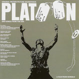 PLATOON (MUSIQUE) - GEORGES DELERUE - THE DOORS - PERCY SLEDGE (CD)