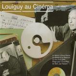LE GLAIVE ET LA BALANCE / LE MIROIR A DEUX FACES - LOUIGUY (CD)