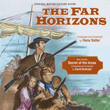HORIZONS LOINTAINS (THE FAR HORIZONS) MUSIQUE - HANS J. SALTER (CD)