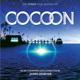 COCOON (MUSIQUE DE FILM) - JAMES HORNER (CD)