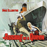LE HOLD-UP DU SIECLE (ASSAULT ON A QUEEN) MUSIQUE FILM - DUKE ELLINGTON (CD)