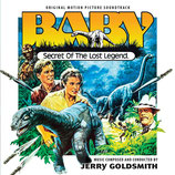 BABY : LE SECRET DE LA LEGENDE OUBLIEE - JERRY GOLDSMITH (CD)