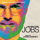 JOBS (MUSIQUE DE FILM) - JOHN DEBNEY (CD)