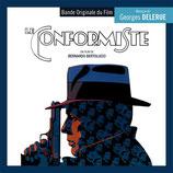 LE CONFORMISTE (MUSIQUE DE FILM) - GEORGES DELERUE (CD)