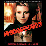 LE FAUSSAIRE (MUSIQUE DE FILM) - MAURICE JARRE (CD)