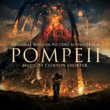 POMPEI (POMPEII) - MUSIQUE DE FILM - CLINTON SHORTER (CD)