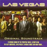 LAS VEGAS (MUSIQUE DE SERIE TV) - ELVIS PRESLEY - MICHAEL BUBLE (CD)