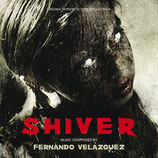 FRISSON (SHIVER) MUSIQUE DE FILM - FERNANDO VELAZQUEZ (CD)