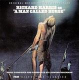 UN HOMME NOMME CHEVAL (A MAN CALLED HORSE) MUSIQUE DE FILM - LEONARD ROSENMAN (CD)
