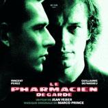 LE PHARMACIEN DE GARDE (MUSIQUE DE FILM) - MARCO PRINCE (CD)