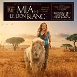MIA ET LE LION BLANC (MUSIQUE DE FILM) - ARMAND AMAR (CD)
