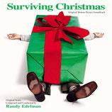 FAMILLE A LOUER (SURVIVING CHRISTMAS) MUSIQUE DE FILM - RANDY EDELMAN (CD)