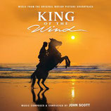 KING OF THE WIND (MUSIQUE DE FILM) - JOHN SCOTT (CD)