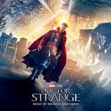 DOCTOR STRANGE (MUSIQUE DE FILM) - MICHAEL GIACCHINO (CD)