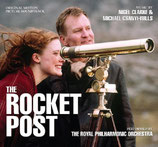 THE ROCKET POST (MUSIQUE DE FILM) - NIGEL CLARKE (CD)