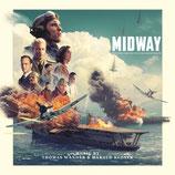 MIDWAY (MUSIQUE DE FILM) HARALD KLOSER - THOMAS WANDER (CD)