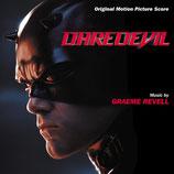 DAREDEVIL (MUSIQUE DE FILM) - GRAEME REVELL (CD)