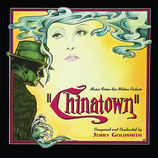 CHINATOWN (MUSIQUE DE FILM) - JERRY GOLDSMITH (CD)