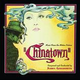 CHINATOWN (MUSIQUE DE FILM) - JERRY GOLDSMITH (CD)