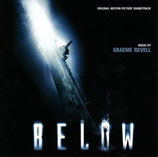 ABIMES (BELOW) - MUSIQUE DE FILM - GRAEME REVELL (CD)