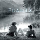 FRANTZ (MUSIQUE DE FILM) - PHILIPPE ROMBI (CD)