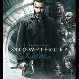 SNOWPIERCER LE TRANSPERCENEIGE (MUSIQUE) - MARCO BELTRAMI (CD)
