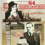 84 CHARING CROSS ROAD (MUSIQUE DE FILM) - GEORGE FENTON (CD)