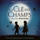 LA CLE DES CHAMPS (MUSIQUE DE FILM) - BRUNO COULAIS (CD)