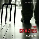 THE CRAZIES (MUSIQUE DE FILM) - MARK ISHAM (CD)