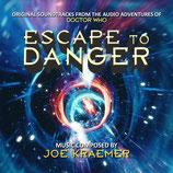 ESCAPE TO DANGER (MUSIQUE) - JOE KRAEMER (CD)