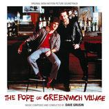LE PAPE DE GREENWICH VILLAGE (MUSIQUE DE FILM) - DAVE GRUSIN (CD)