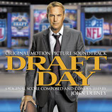 LE PARI (DRAFT DAY) MUSIQUE DE FILM - JOHN DEBNEY (CD)