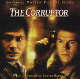 LE CORRUPTEUR (THE CORRUPTOR) MUSIQUE - CARTER BURWELL (CD)