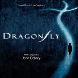 APPARITIONS (DRAGONFLY) MUSIQUE DE FILM - JOHN DEBNEY (CD)