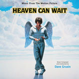 LE CIEL PEUT ATTENDRE (HEAVEN CAN WAIT) MUSIQUE - DAVE GRUSIN (CD)