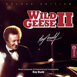 LES OIES SAUVAGES 2 (WILD GEESE 2) MUSIQUE DE FILM - ROY BUDD (CD)