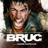 BRUC LA LEGENDE (MUSIQUE DE FILM) - XAVIER CAPELLAS (CD)
