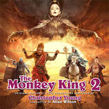 THE MONKEY KING 2 (MUSIQUE DE FILM) - CHRISTOPHER YOUNG (CD)