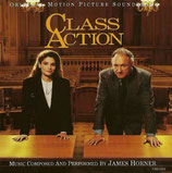 CLASS ACTION - AFFAIRE NON CLASSEE (MUSIQUE) - JAMES HORNER (CD)