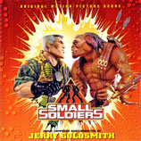 SMALL SOLDIERS (MUSIQUE DE FILM) - JERRY GOLDSMITH (CD)
