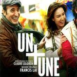 UN PLUS UNE (MUSIQUE DE FILM) - FRANCIS LAI (CD)
