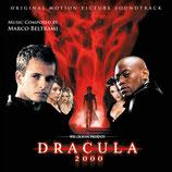 DRACULA 2001 (DRACULA 2000) MUSIQUE DE FILM - MARCO BELTRAMI (CD)