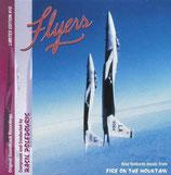 FLYERS (MUSIQUE DE FILM) - BASIL POLEDOURIS (CD)