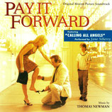 UN MONDE MEILLEUR (PAY IT FORWARD) MUSIQUE - THOMAS NEWMAN (CD)